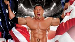 Homepage » Sports » WWE » Wwe wrestling batista hd wallpaper 514