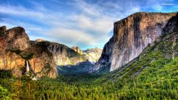 Yosemite National Park wallpaper 143