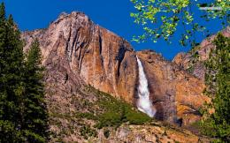 Yosemite National Park Wallpaper 1387
