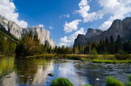 View And Download Yosemite National Park Wallpapers 833