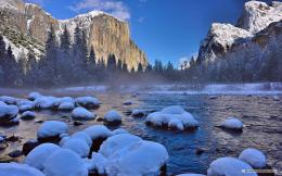 wallpaperYosemite National Park wallpaper1280x800 wallpaper 685
