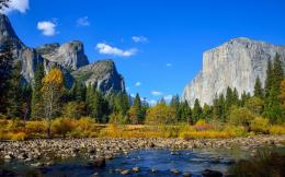 Download Yosemite National Park 1920x1200 Wallpaper 425