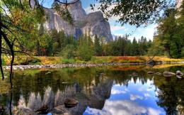 Yosemite National Park wallpaper 1670