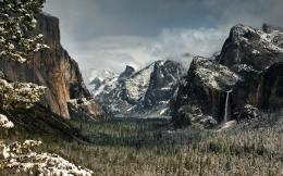 Yosemite National Park,USA wallpapers and images 1883