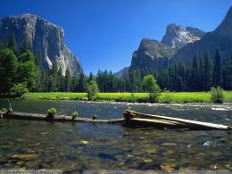 Yosemite National Park, California 939
