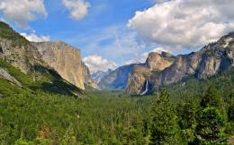View And Download Yosemite National Park Wallpapers 1517