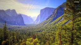 Yosemite National Park Wallpaper 1697