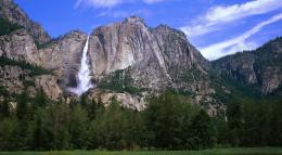 Yosemite National Park Wallpapers 1411