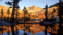 About Yosemite National Park 1173