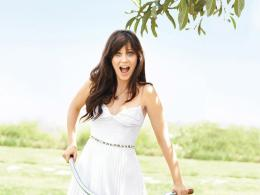 Zooey Deschanel hd Wallpapers 2012 1805