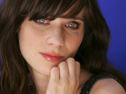 Zooey Deschanel wallpapers hd 221