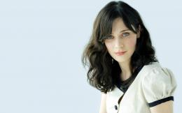 Zooey Deschanel Wallpapers 1611