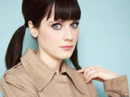 Zooey Deschanel Wallpaper 1650
