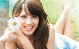 Zooey Deschanel Wallpapers 1505