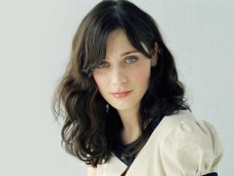 Zooey Deschanel Hot HD wallpapers 118