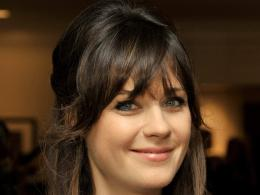 Zooey Deschanel Wallpapers 555