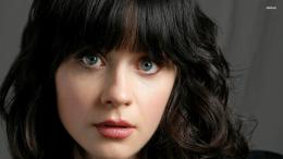 Zooey Deschanel wallpaper 1455