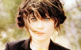 Zooey Deschanel Zooey Deschanel Widescreen Wallpaper 780