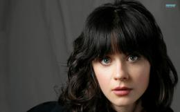 Zooey Deschanel wallpaper 1680x1050 355