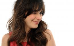 Zooey Deschanel Wallpapers 1485