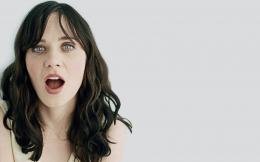 Zooey Deschanel HD Wallpapers 890