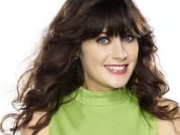 Zooey Deschanel Wallpapers 1827