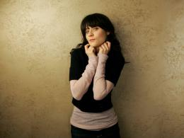 Zooey Deschanel Wallpapers 1907
