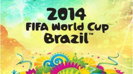 FIFA World Cup 2014 Brazil Wallpaper 1086