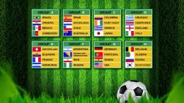 Download HD fifa world cup 2014 Team List Wallpapers for your desktop 445