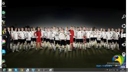Germany FIFA 2014 World Cup Squad Wallpaper 1502