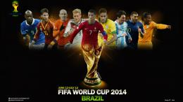 FIFA World Cup 2014 – Brands Up and Down 620