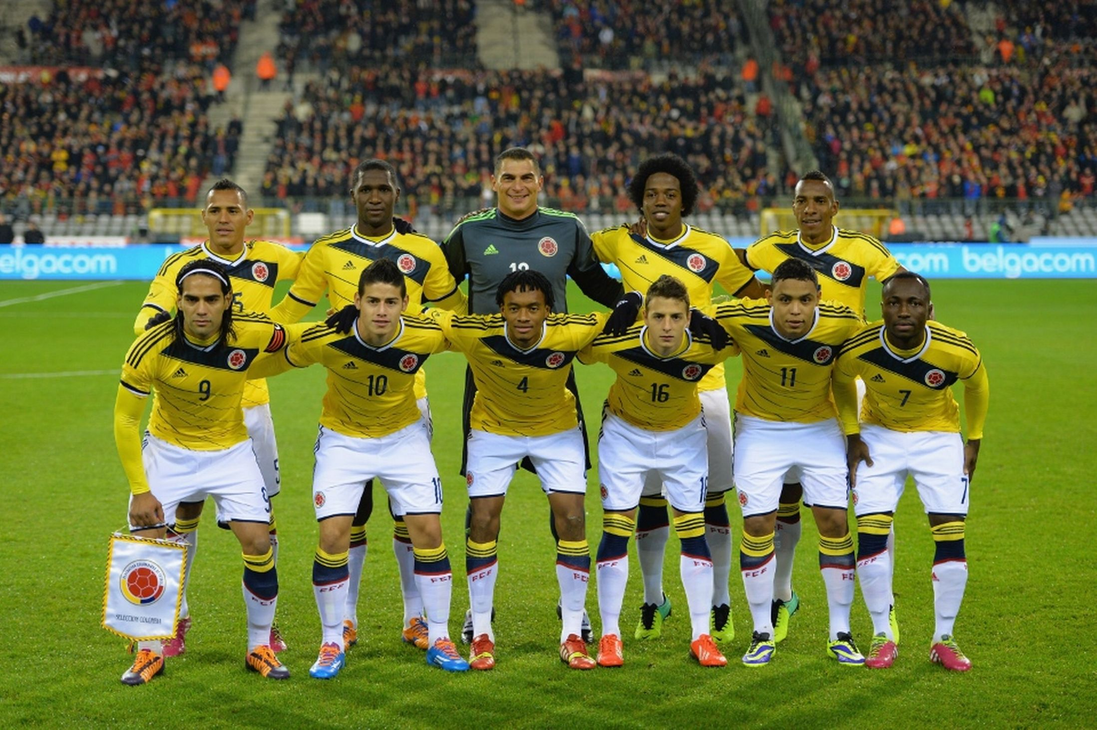 2014 Fifa World Cup Teams Wallpapers Download in Many size ...