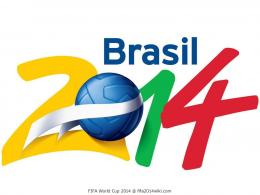 FIFA 2014 World Cup Wallpapers for FREE Download : 1226