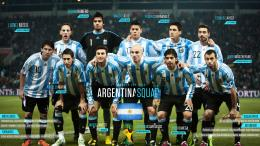 FIFA World Cup 2014 Teams 1268
