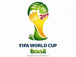 FIFA 2014 World Cup Wallpapers for FREE Download : 110