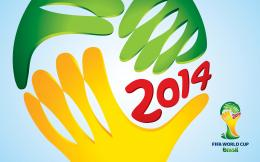 FIFA World Cup Brazil 2014 HD Desktop, iPad & iPhone Wallpapers 999