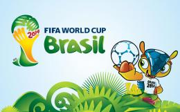 FIFA world cup Mascot Wallpaper HD 1649