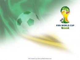 FIFA 2014 World Cup Wallpapers for FREE Download : 808