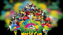 2014 FIFA World Cup Wallpapers 257