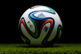 brazuca 2014 fifa world cup ball hd wallpaper free 1898