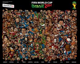 Download FIFA World Cup 2014 HD Wallpapers 1120