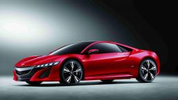 2015 Acura NSX HD Desktop Wallpaper 236