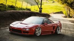 2015 Acura NSX HD Desktop Wallpaper 165