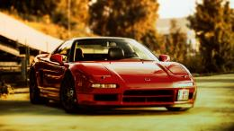 Acura NSX Desktop Wallpapers 972