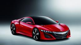 Acura NSX Wallpaper HD Backgrounds Wallpaper with 1920x1080 Resolution 1398