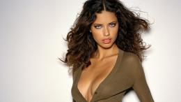 Victoria\'s Secret Angel Adriana Lima Wallpapers 1778