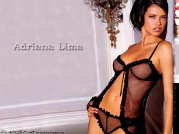 Download Adriana Lima wallpaper, \'Adriana lima 35\' 1710