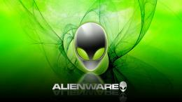 Alienware Logo HD wallpaper 158