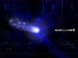 Image: Alienware blue space wallpapers and stock photos 358
