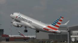 American Airlines Wallpapers 1102